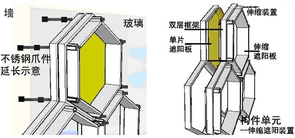首页 中心介绍 组织结构 建筑物理实验室  研究目的:在夏热冬暖地区